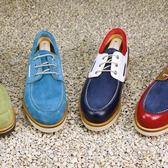 Schuh Name xyz